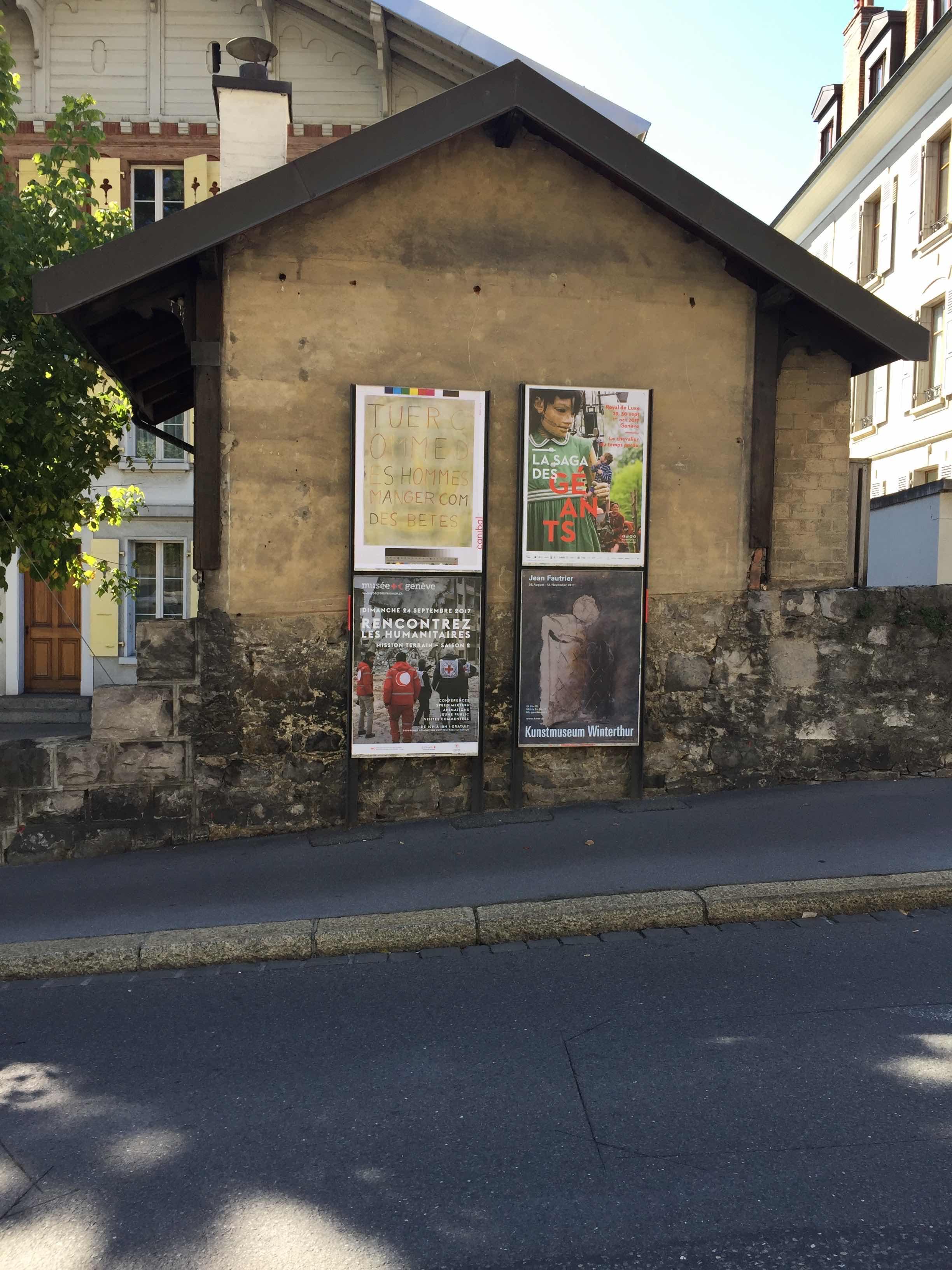 Alain Huck, avenue des Bergières 1, Lausanne-IMG_5334