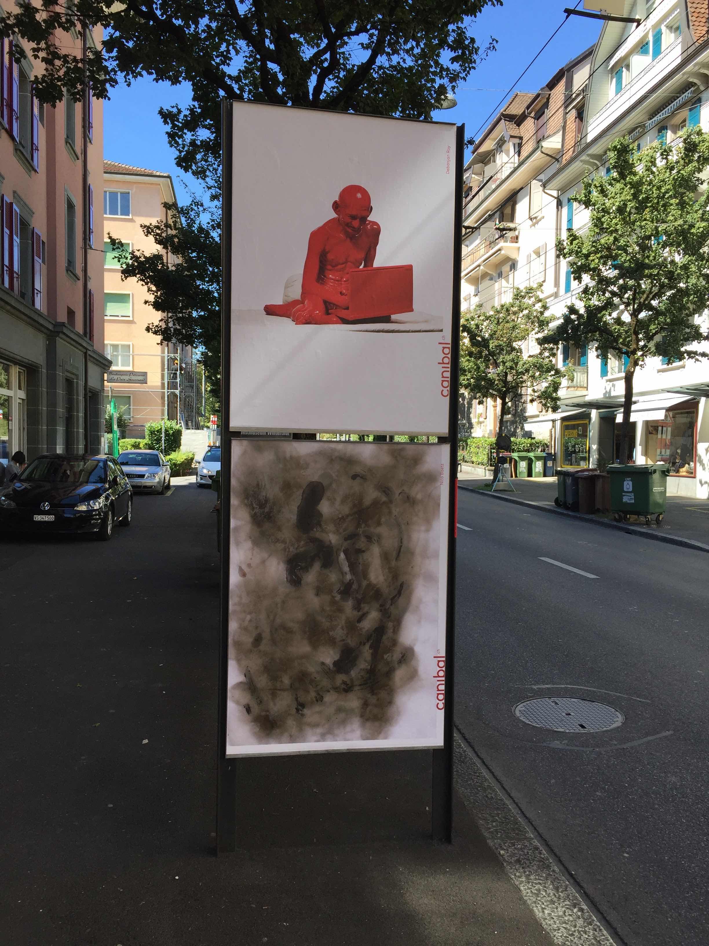 Debanjan Roy, avenue de Cour 17, Lausanne-IMG_5394