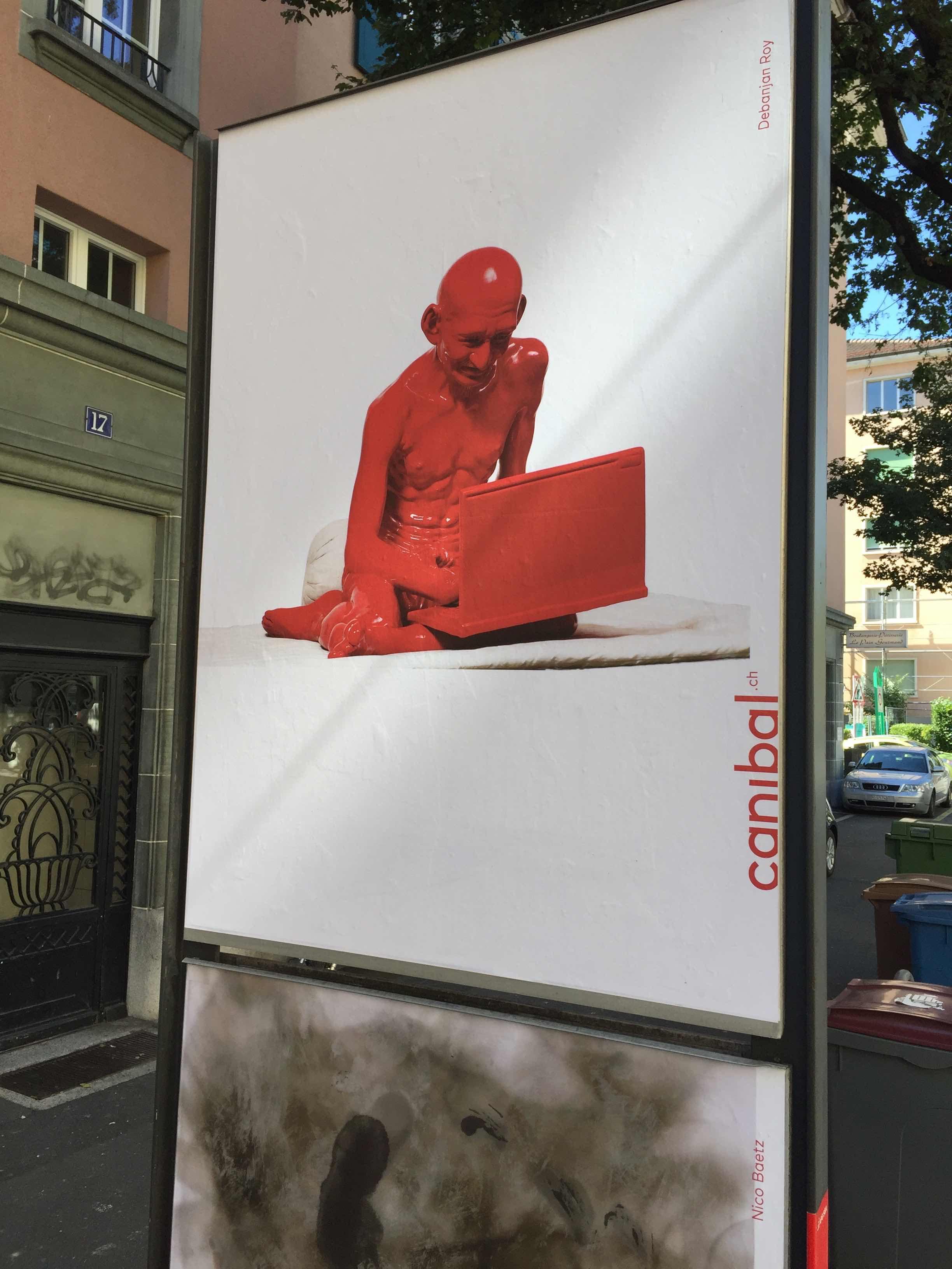 Debanjan Roy, avenue de Cour 17, Lausanne-IMG_5399